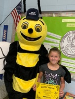 September's Buzzy Best Award